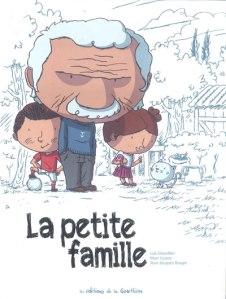 Dauvillier – Lizano © La Gouttière – 2013