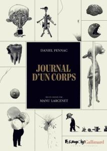 Pennac – Larcenet © Futuropolis-Gallimard – 2013