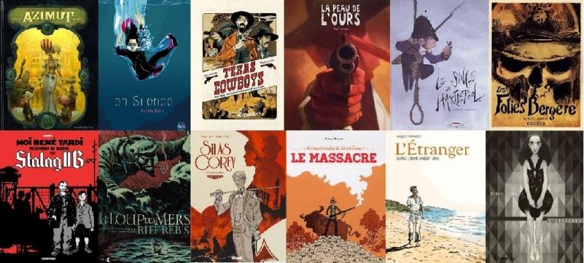 Prix des libraires 2013 les nominés article