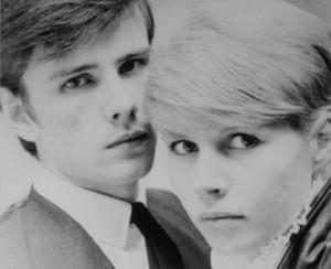 Stuart Sutcliffe & Astrid Kirchherr