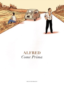 Alfred © Guy Delcourt Production – 2013