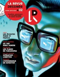 numéro 2 – Collectif – Hiver 2013-2014