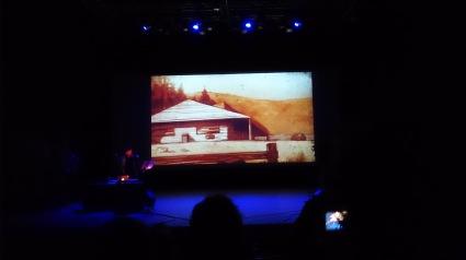 Concert Melvile - Romain Renard - 2014