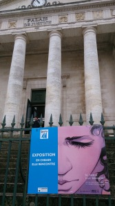"""Expo """"En chemin elle rencontre"""" - 2014"""