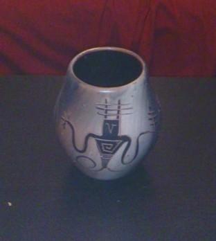 THE vase (le retour)