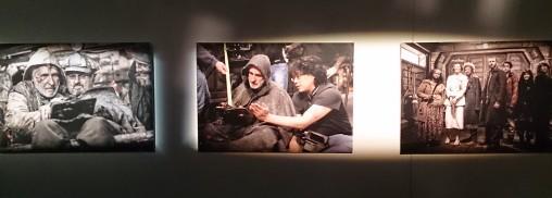 Du Transperceneige à Snowpiercer - 2014