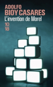 Bioy Casarès © 10/18 – 1992