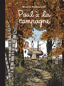 Rabagliati © La Pastèque – 2013