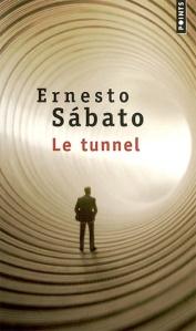 Le Tunnel – Ernesto Sabato © Points – 1995