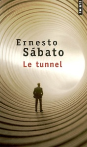 Le Tunnel – Ernesto Sabato © Points – 1995
