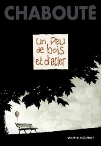 Chabouté © Vents d'Ouest – 2012