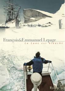 Lepage – Lepage © Futuropolis – 2014