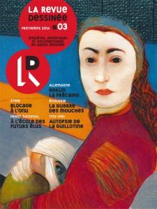 LRD #3 - Printemps 2014