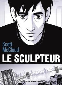 McCloud © Rue de Sèvres & Gilles Paris - 2015