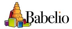 BabelioLogo