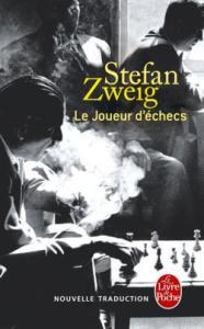 Zweig © Le Livre de Poche – 2013
