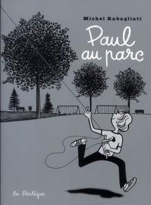 Rabagliati © La Pastèque – 2011