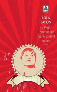 Lafon © Actes Sud – 2014