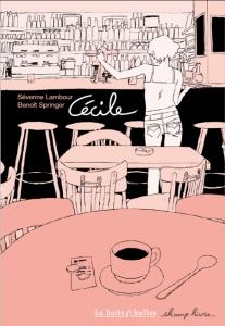 Lambour – Springer © La Boîte à bulles – 2010