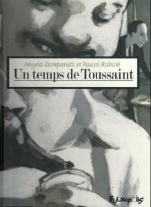 Zamparutti – Rabaté © Futuropolis – 2015