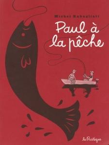 Rabagliati © Editions de La Pastèque – 2006
