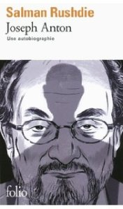 Joseph Anton – Rushdie © Gallimard – 2013