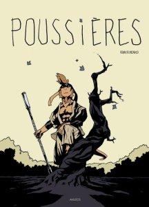 Poussières – Ribaltchenko © Akiléos – 2016