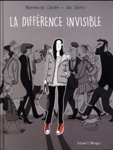 Dachez – Mademoiselle Caroline © Guy Delcourt Productions – 2016