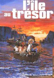 Hélène : L'Ile au Trésor (Corteggiani & Faure)