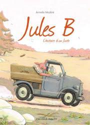 Noukette : Jules B (Modéré)
