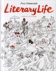 Karine : Literary life (Simmonds)