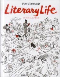 Karine : Literary life (Simmonds)