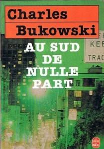 Bukowski © Le Livre de poche – 1982