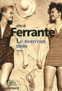 Ferrante © Gallimard – 2016