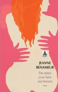 Benameur © Actes Sud - 2015
