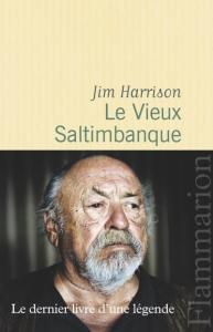 Harrison © Flammarion – 2016